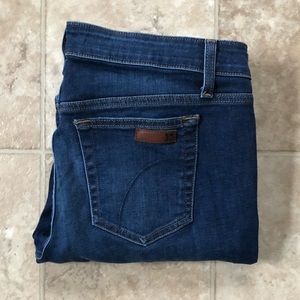 Joe's Jeans The Skinny Size 32 Inseam 31